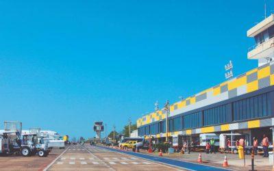 Aerolíneas anuncian vuelos adicionales a Foz en temporada alta