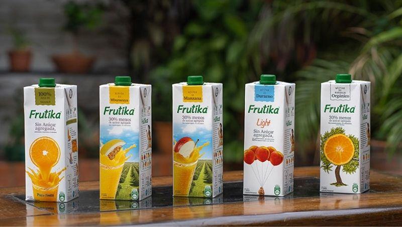 Frutika exportará más de 25.000 cajas de jugo al mercado europeo
