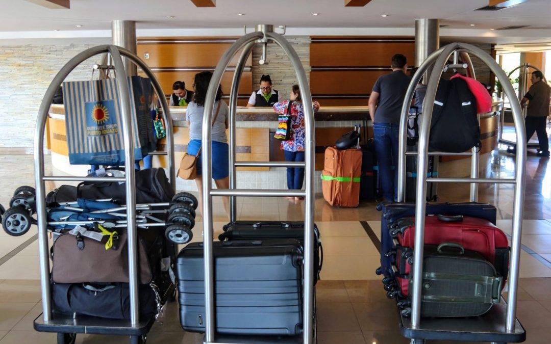 Los hoteles predicen una ocupación de hasta el 80% durante el fin de semana