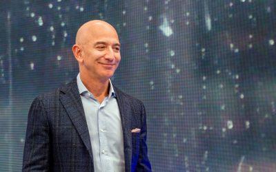 Por qué pensadores estratégicos como Jeff Bezos adoptan la regla de las cosas que nunca cambiarán