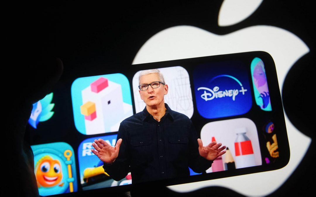 La parte curiosa de la que Apple no habló en el evento del iPhone 13 y por qué es un gran negocio