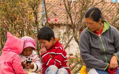 El escaso acceso digital frena a América Latina y el Caribe ¿Cómo solucionar este problema?