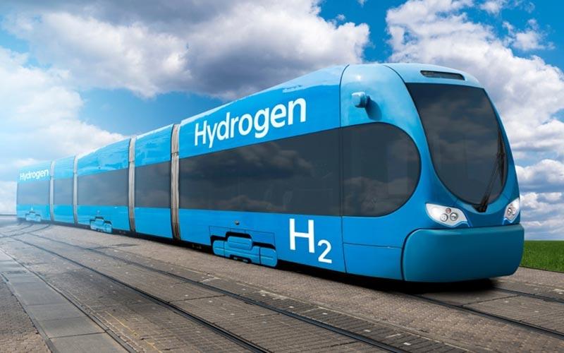 En Italia, Iberdrola promoverá el hidrógeno verde en el eje ferroviario de los Apeninos
