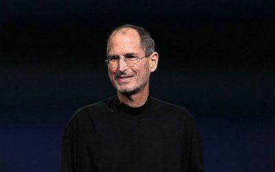 Diez años después de la muerte de Steve Jobs, esta sigue siendo la lección más importante que nos enseñó