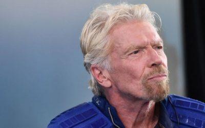 Richard Branson explica cuándo es el momento de acelerar a fondo su carrera y cuándo tomarlo con calma