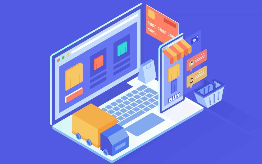 4 tendencias de comercio electrónico que mejoran la experiencia del cliente y los resultados finales